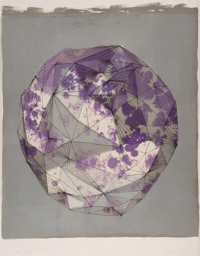 Lynn Chadwick, 'Moon in Alabama', 1963