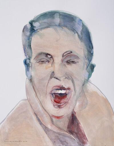 John Casado, 'Queen Chaos', 2020