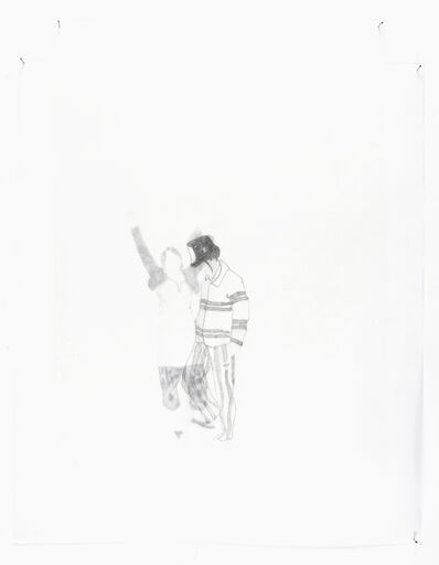 Massinissa Selmani, 'Shapeshifter No.VII ', 2016