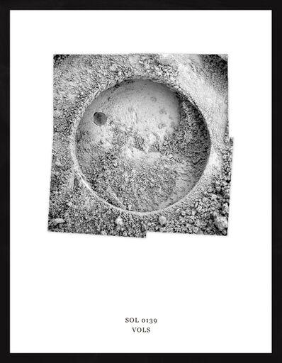 Ege Kanar, 'SOL 0139 VOLS', 2019