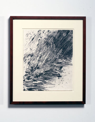 Hernan Bas, 'Moon Shower', 2008