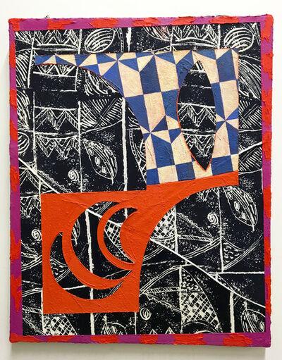 Nora Maite Nieves, 'Full Moon in the Sun Room', 2019