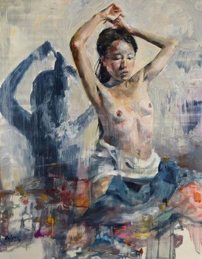 Jaclyn Alderete, 'Umbra', 2016