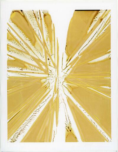 Jiang Pengyi, 'Inconsolable Memories No.16', 2015