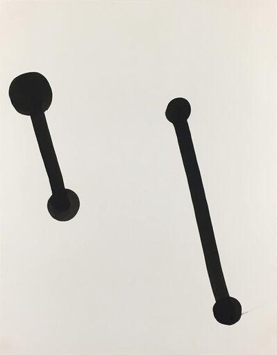 Dorothy Antoinette (Toni) LaSelle, 'Untitled', 1962