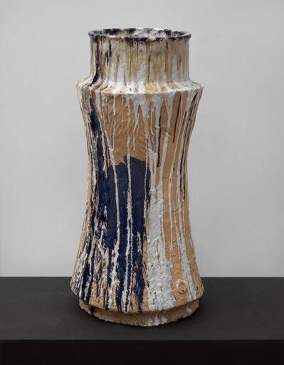 Johan Tahon, 'Vessel / Albarello', 2019-2020