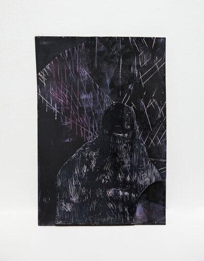 Idun Baltzersen, 'Den tomma platsen i ditt bröst II / The Empty Place in Your Chest II', 2019