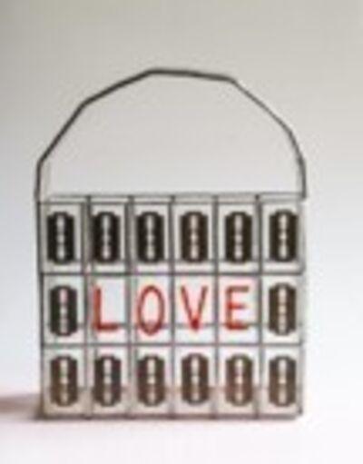 Silvia Levenson, 'Love', 2021