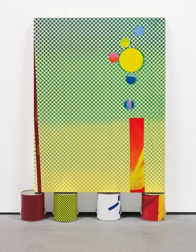 Guyton Walker, 'Untitled', 2009