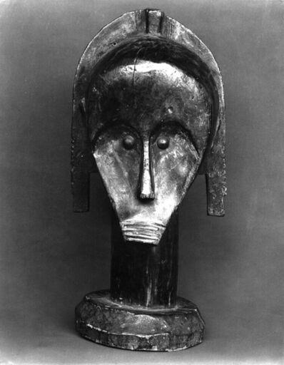 Walker Evans, 'Dan Mask, Liberia', 1935