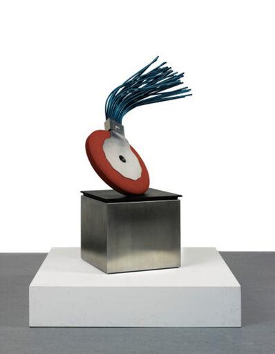 Claes Oldenburg, 'Typewriter Eraser', 1977