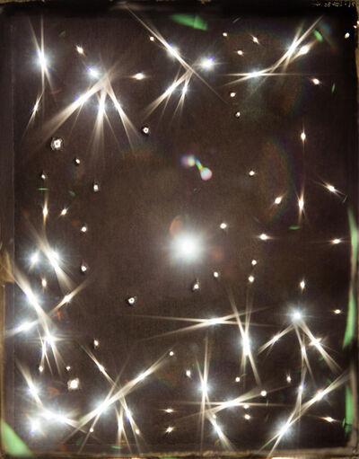 Matthew Brandt, 'Box, Ri 130x NGC 7331 Pegasi.tif', 2019