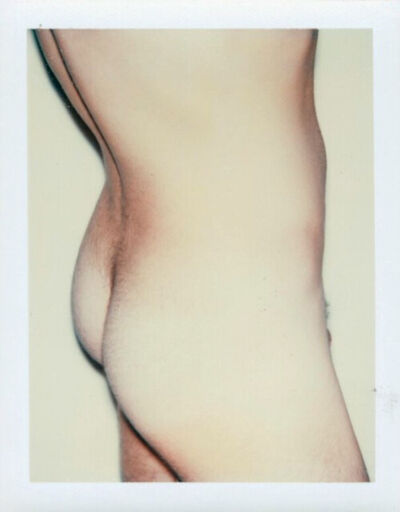 Andy Warhol, 'Male Nude Model', ca. 1977