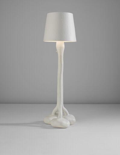 """Atelier Van Lieshout, '""""Prick"""" floor lamp', ca. 2007"""