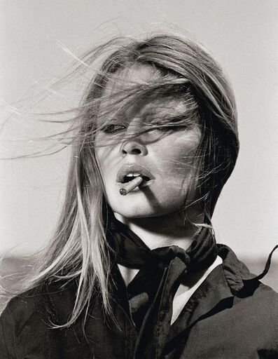 Terry O'Neill, 'Brigitte Bardot, Spain', 1971
