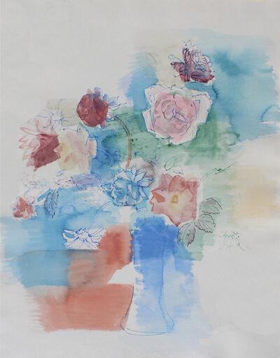 Jean Dufy, 'Bouquet de fleurs', ca. 1928