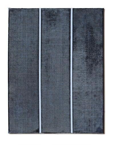 Adia Wahid, 'Untitled Blue I', 2016