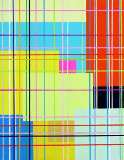 Marco Casentini, 'Mi Vida', 2009