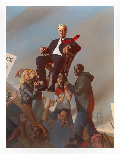 Bo Bartlett, 'Oligarchy', 2015-2016