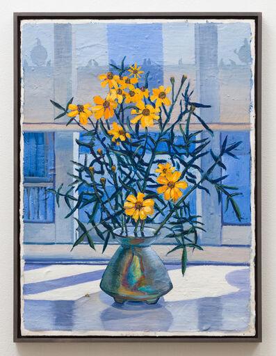 Christine Frerichs, 'Janet's vase (testing vessels)', 2019