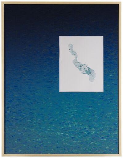 Sandra Vaka Olsen, 'Pixel Water Horizon 05', 2013