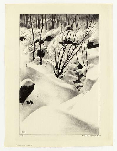 Louis Lozowick, 'Summer Home', 1930