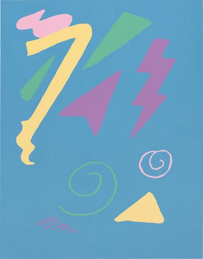 Jayson Musson, 'Fritzi's Painting I', 2014