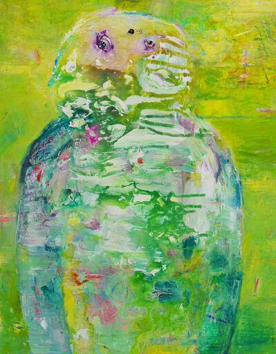 Kentaro Minoura, 'untitled', 2018