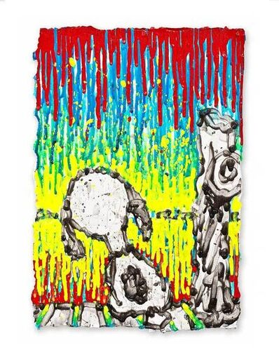 Tom Everhart, 'Twisted Coconut - Starry Starry Light Suite ', 2014