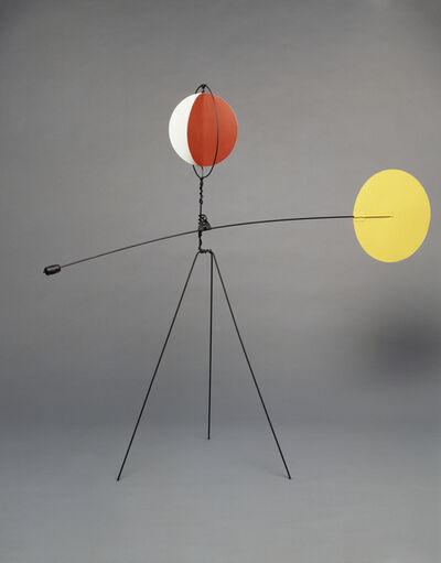 Alexander Calder, 'Mobile for the Open Air', 1934