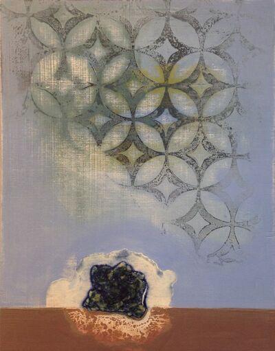 Sarah Lutz, 'Sidewalk VII', 2018