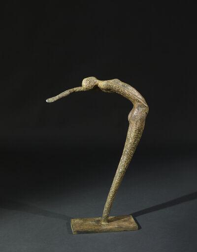 Chantal Lacout, 'L'envolée', 2018