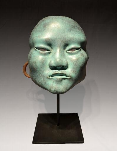 William Morris, 'Kaesong Man', 2002
