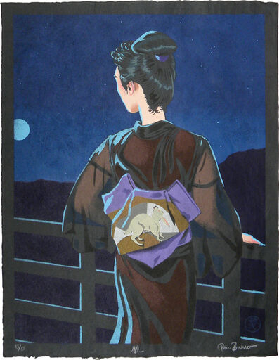 Paul Binnie, 'Moon Viewing', 2011