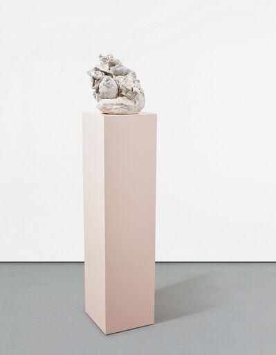 Rebecca Warren, 'as yet untitled', 2007