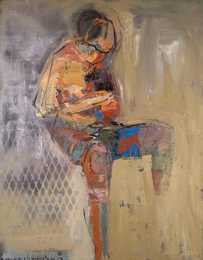 Jason Myers, 'The Chew', 2006