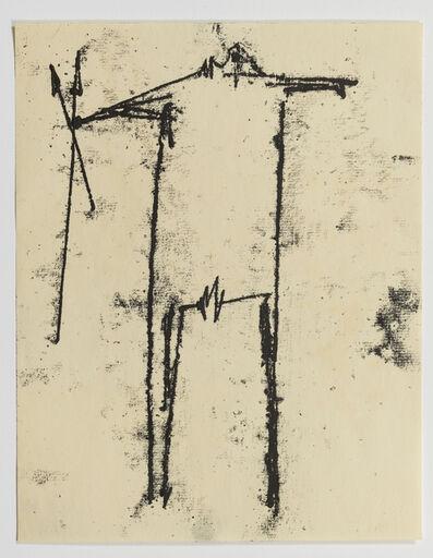 Anthony Caro, 'Warrior', 1953-1954