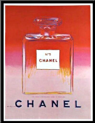 Andy Warhol, 'Chanel No. 5 (Pink)', 1997