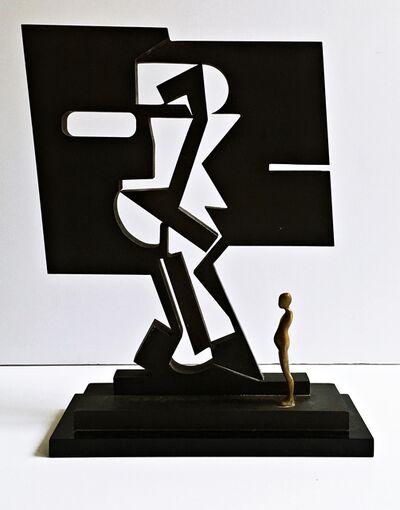 Ernest Trova, 'F.M. GOX (Tristan Gox)', 1976