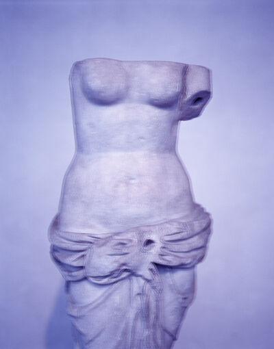 Sara VanDerBeek, 'Roman Women III', 2013