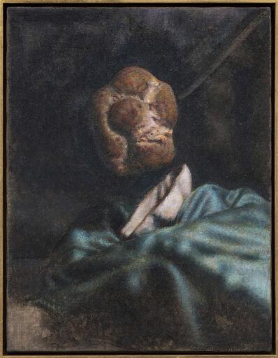 Pietro Roccasalva, 'The Argon Welder XII', 2019