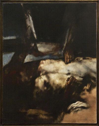 Luis Caballero, 'Sin titulo', 1990