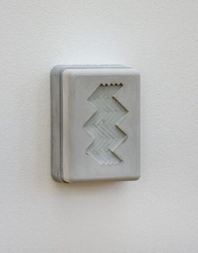 Alison Wilding, 'Electrix', 2009