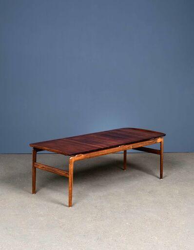 Peter Hvidt, 'H 50 x L 146 x P 60 cm', vers 1960