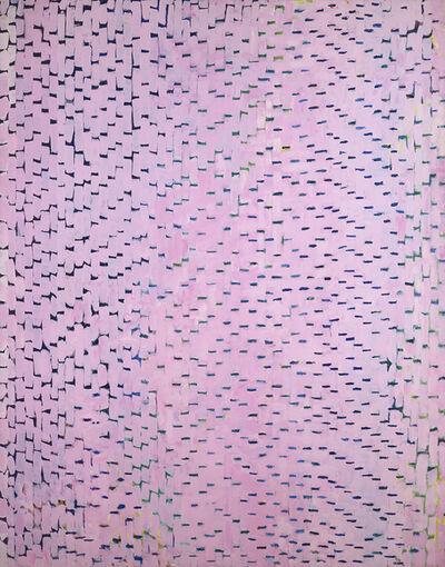 Alma Thomas, 'Cherry Blossom Symphony', 1973