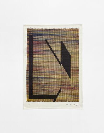 Suki Seokyeong Kang, 'Untitled (Based on Mat Black Mat 122 x 163 #19-02, 2019)', 2020