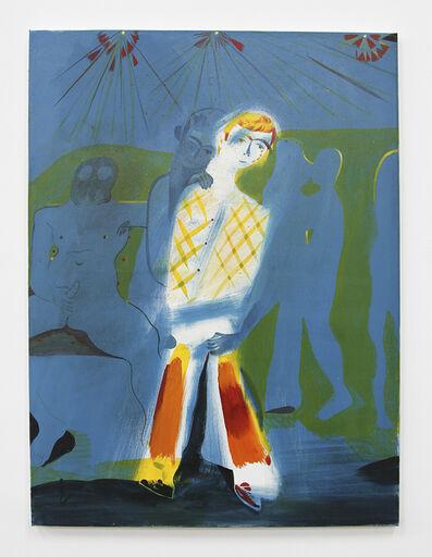 Louis Fratino, 'Ficken 3000', 2016