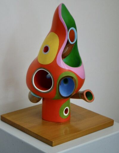 Dickson Carroll, 'The Happy Heart', 2012