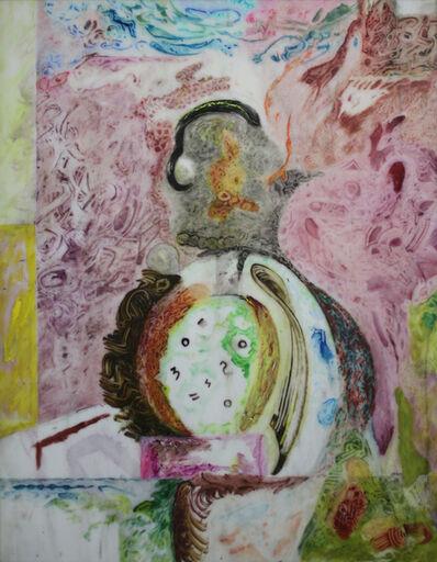 Joseph Holtzman, 'Mary Todd Lincoln, 1880', 2007