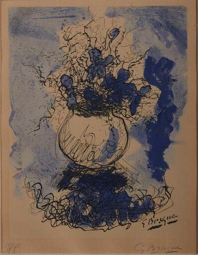 Georges Braque, 'Flowerpot'